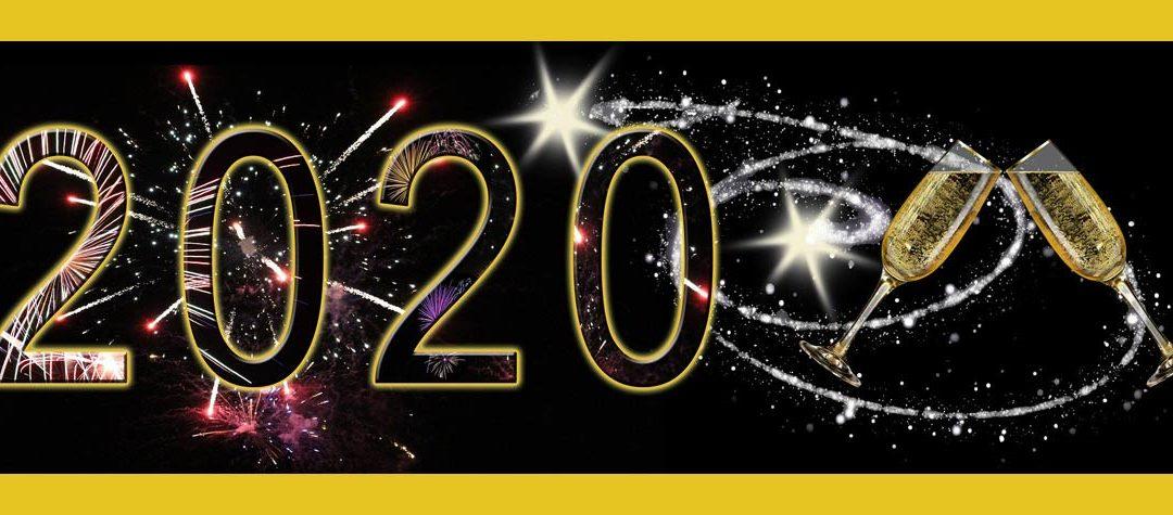 Frohes neues Sylter Veranstaltungsjahr!