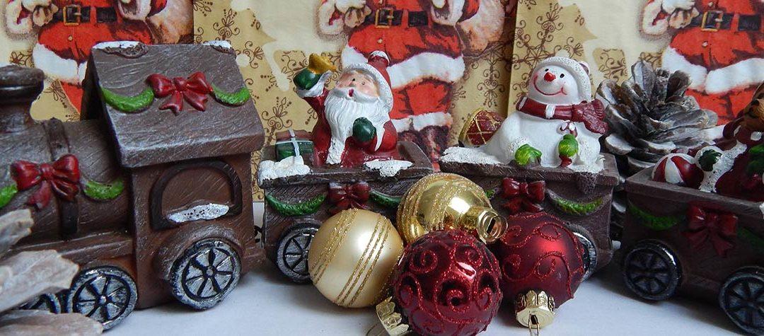 Schöne Adventszeit auf Sylt