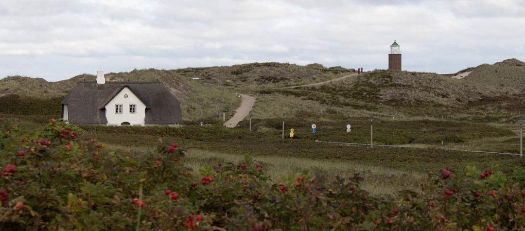 Sylter Geschichte Teil II: Die Insel zwischen den Kriegen