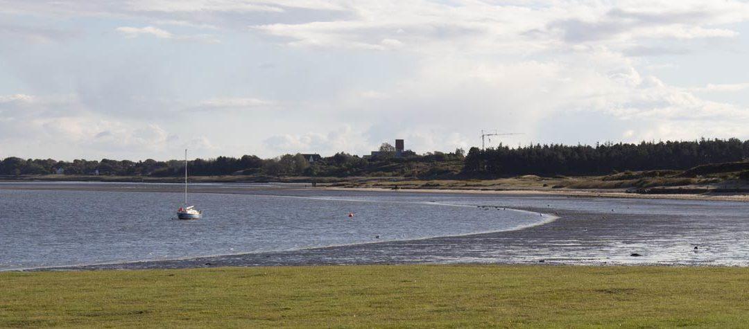 Kleinod am Wattenmeer